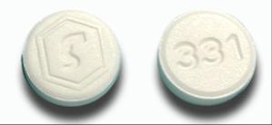Hydrochlorothiazide Tablet 50mg